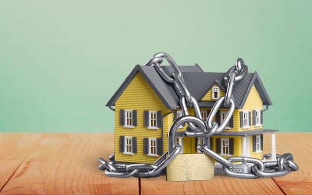 'Nằm lòng' những lưu ý khi mua nhà đất thế chấp giá hời tránh sập bẫy