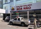 Ca nghi nhiễm Covid-19 ở quận 3 TP.HCM bán quán ăn