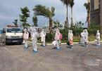 Chủ tịch Bắc Giang: Không có chuyện F0 vạ vật, thiếu ăn trong khu cách ly