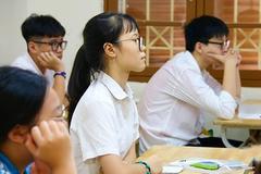 Hà Nội có thể dời ngày thi vào lớp 10