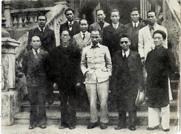 How the Viet Minh Front led the Vietnamese revolution to success