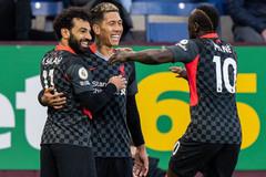 Liverpool rộng cửa dự Cúp C1: Nụ cười của Klopp