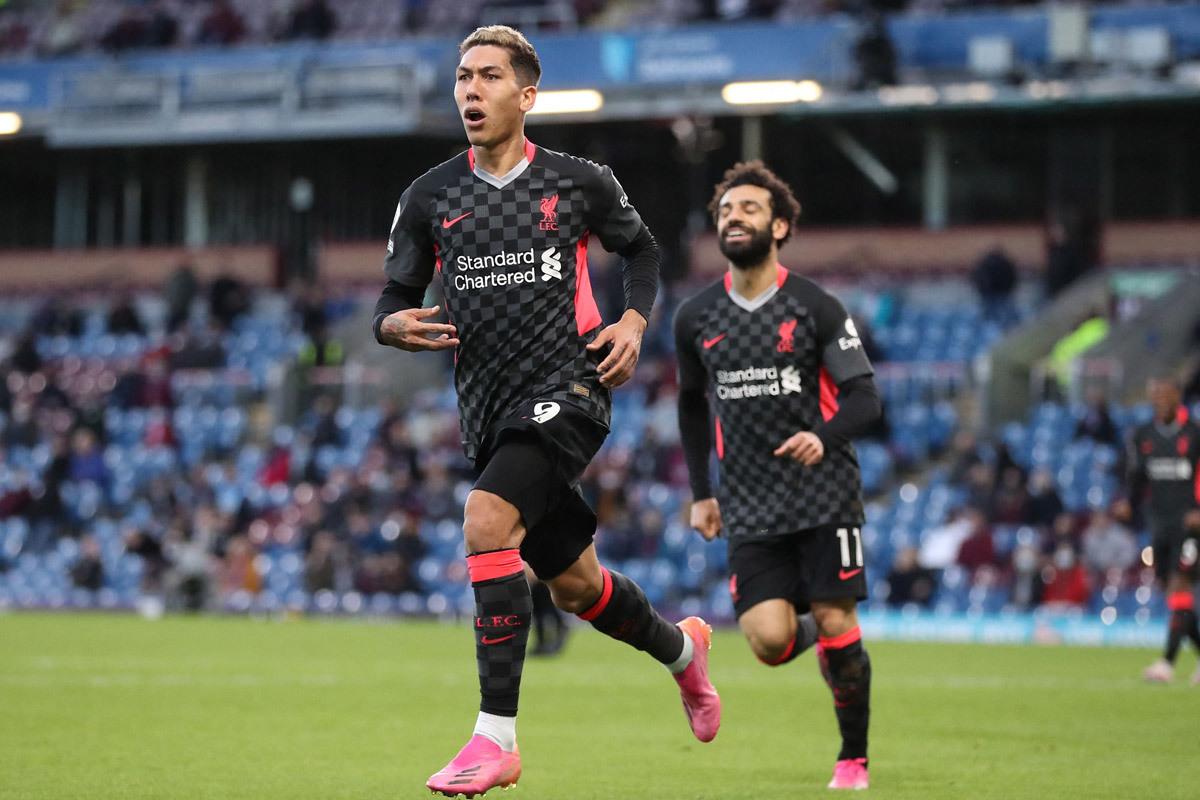 Liverpool rộng cửa C1: Nụ cười của Klopp
