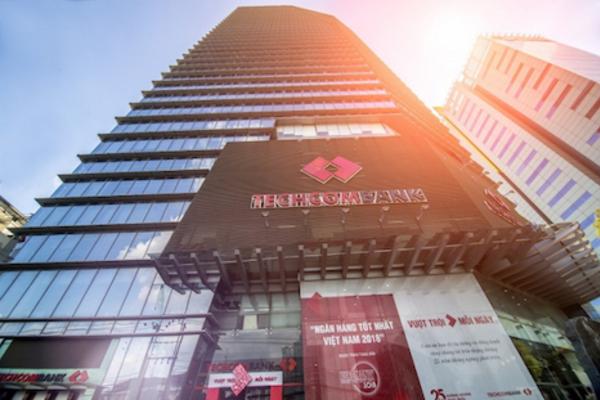 'Đất vàng' giao Techcombank xây trụ sở đổi chủ, thành khách sạn 5 sao