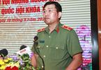 Thiếu tướng Vũ Thanh Chương nói gì về sai phạm ở Công an Đồ Sơn?