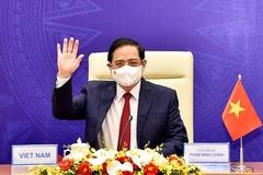 Bài phát biểu của Thủ tướng Phạm Minh Chính tại Hội nghị Tương lai châu Á lần thứ 26