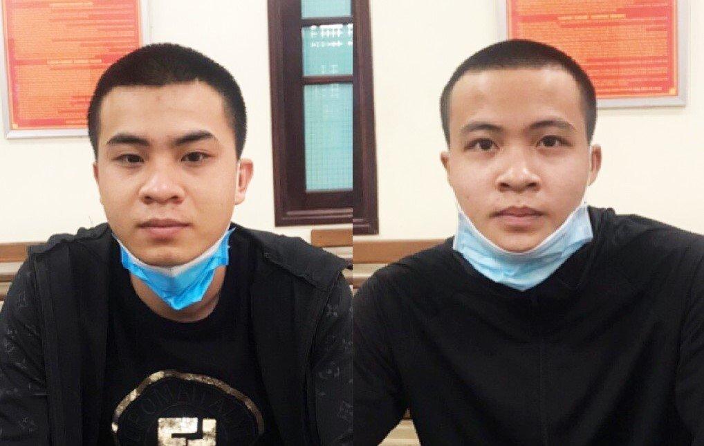 Bị cảnh sát bắt, nhóm cho vay nặng lãi hối lộ 150 triệu xin tha