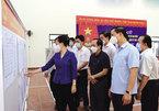 Chi tiết về 14 điểm bỏ phiếu bầu cử sớm tại Bắc Ninh