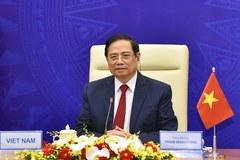 Thủ tướng đề xuất 5 phương châm chung tay xây dựng châu Á hậu Covid-19