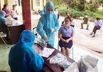 40.000 người tổ công tác bầu cử ở Quảng Ninh được xét nghiệm SARS-CoV-2