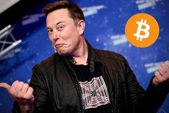 Tin lời tỷ phú đánh đu Bitcoin, trắng tay sau 1 đêm 'điên cuồng'