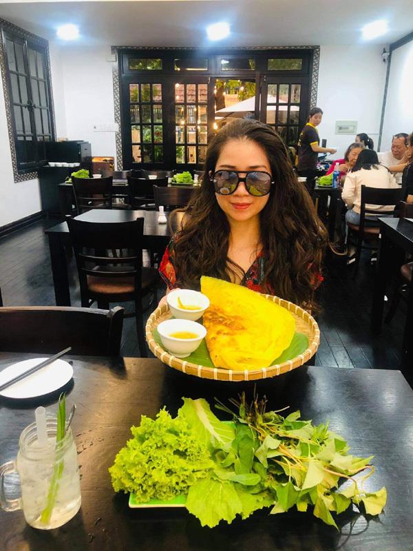 Người phụ nữ Hà thành nặng lòng với ẩm thực truyền thống