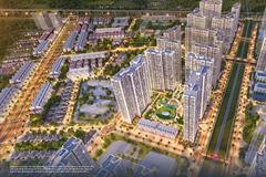 Sắp ra mắt The Metrolines - dự án 'siêu' kết nối phía tây Hà Nội