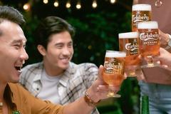 Tận hưởng trải nghiệm uống đẳng cấp với Ly bia hảo hạng Carlsberg