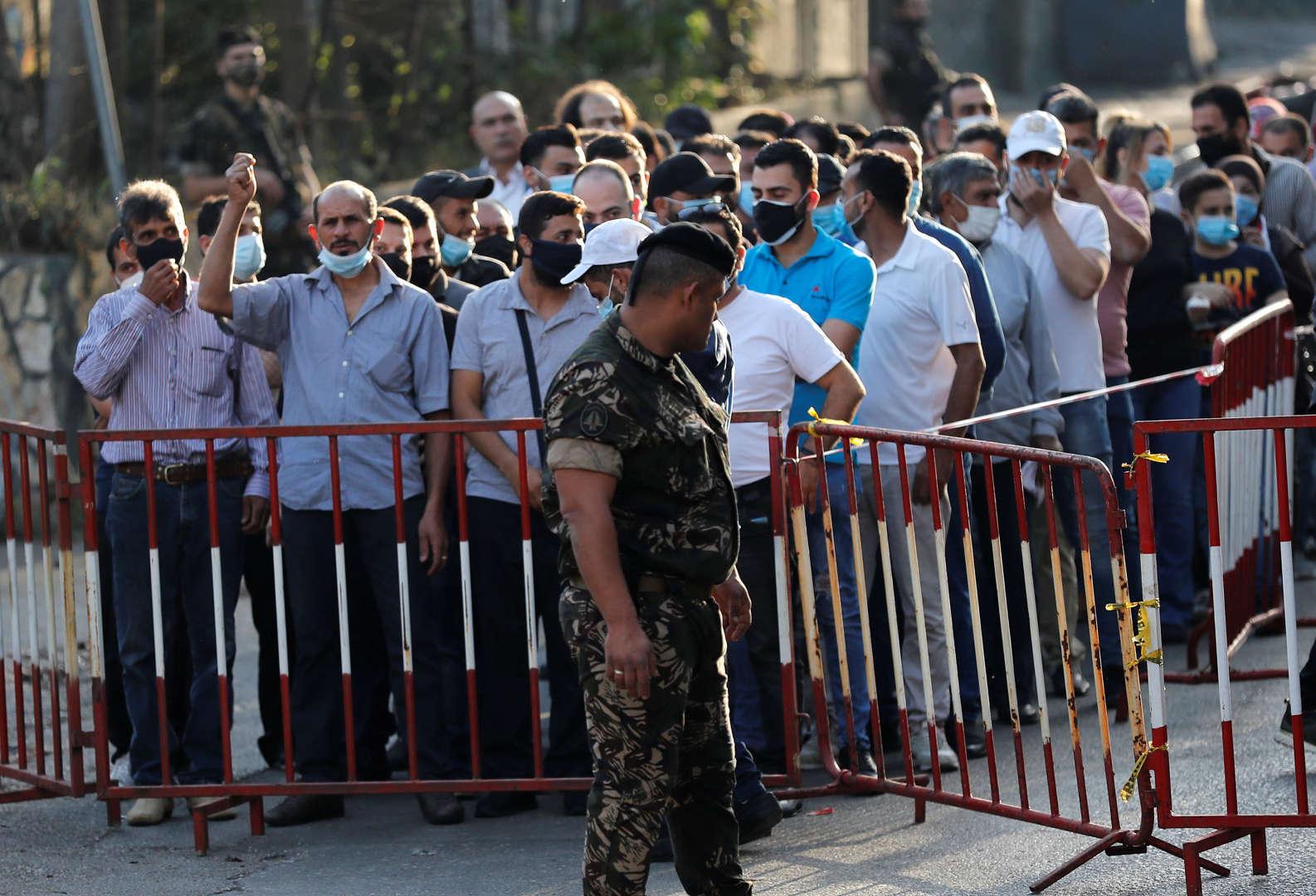 Người Syria đi bỏ phiếu sớm trong cuộc bầu cử tổng thống lịch sử