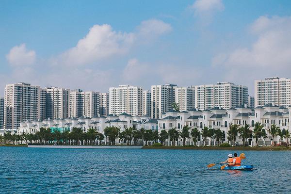 Hanoi expands suburban areas, aims for sustainable development