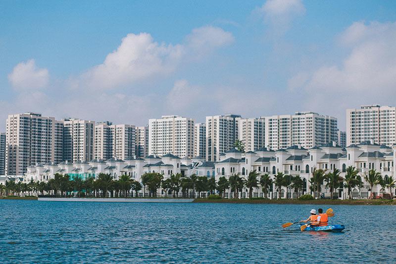 urban area,smart city,Hanoi