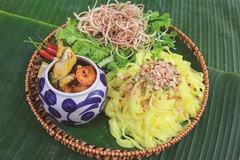 Noodle creativity in Da Nang knows no boundaries