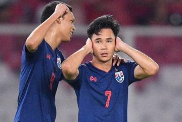 Supachok: 'Thái Lan quyết lấy trọn 9 điểm ở UAE'