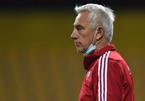 HLV UAE tuyên bố gắt trước trận tái đấu Việt Nam