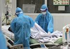 Một ca mắc Covid-19 ở Hà Nội tử vong