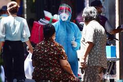 Chiều 20/5, Bộ Y tế công bố 40 ca Covid-19 tại 6 tỉnh, thành phố