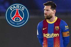 Gia đình ép Messi rời Barca, sang PSG kiếm tiền