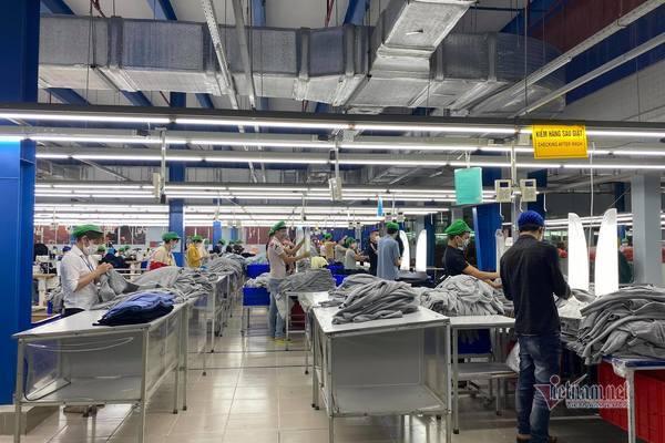 Hai người nước ngoài làm việc chui tại Hải Dương bị phạt 40 triệu