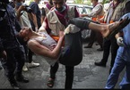 Israel - Palestine ngừng bắn, chấm dứt cuộc chiến đẫm máu 11 ngày