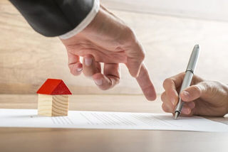 Những lưu ý quan trọng khi xuống tiền, đặt bút ký hợp đồng mua chung cư
