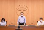 Chủ tịch Hà Nội: Ứng trực 24/24 để đảm bảo an toàn tuyệt đối ngày bầu cử