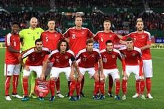 Danh sách ĐT Áo dự EURO 2020