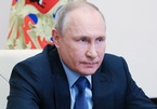 """Ông Putin cảnh báo """"nhổ răng"""" nước nào muốn chiếm đất của Nga"""