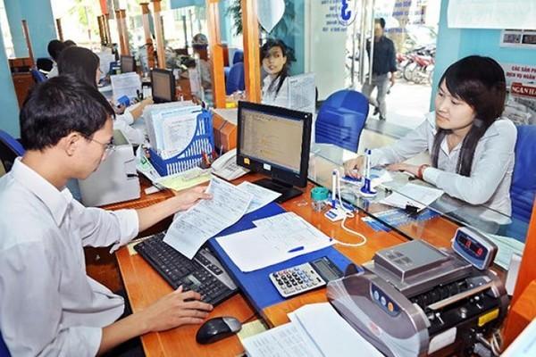 Quản lý rủi ro để minh bạch trong đánh giá người nộp thuế