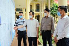 Thái Nguyên: Vận động bầu cử trực tuyến, quyết liệt phòng chống dịch