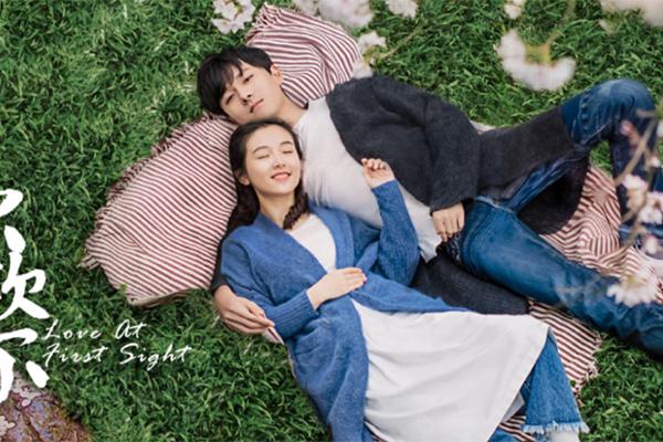 5 cặp đôi 'phim giả tình thật' của điện ảnh Trung Quốc