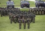 Mỹ, Nga đồng loạt tập trận ở khu vực Balkan