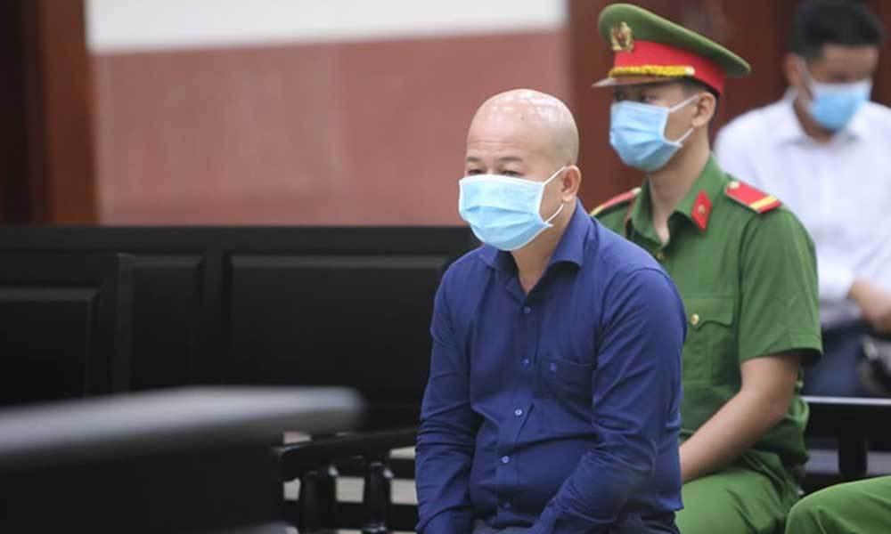 Được trợ giúp của ông Đinh La Thăng, Út 'trọc' chiếm đoạt hơn 725 tỷ đồng