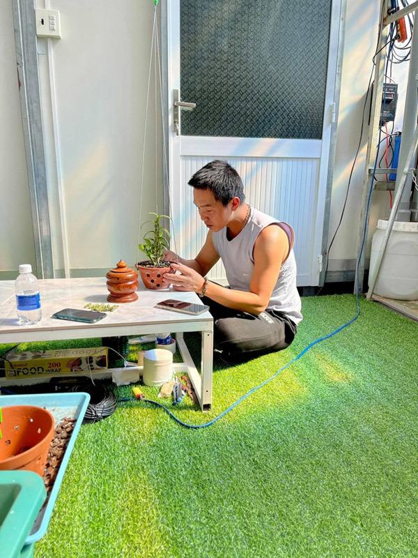 Kinh nghiệm trồng lan cho người mới bắt đầu