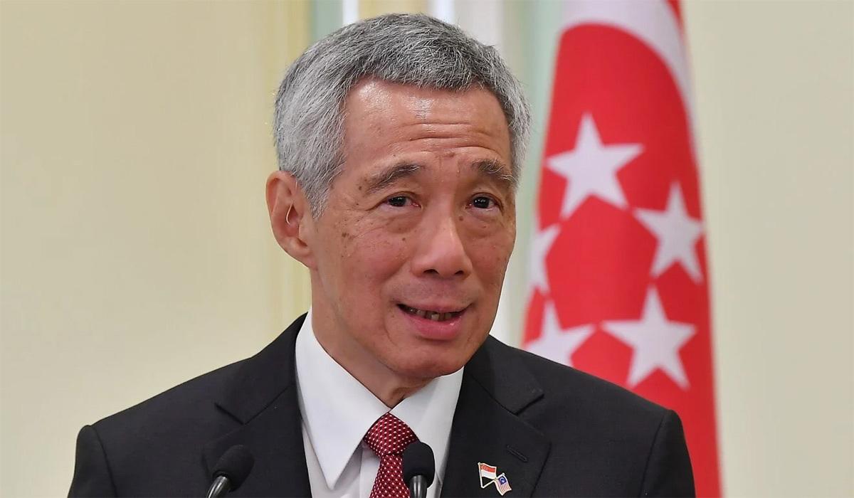 Ông Lý Hiển Long cảnh báo về mối quan hệ Mỹ - Trung