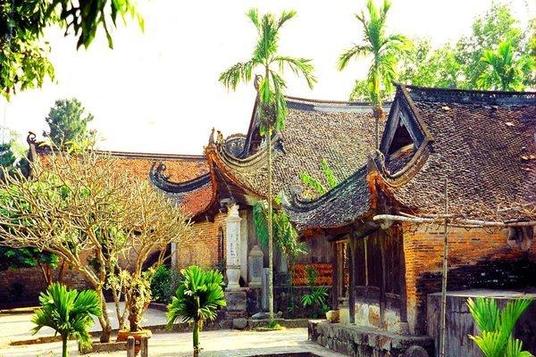 Loạt phim giới thiệu nét đẹp của những ngôi chùa Việt Nam