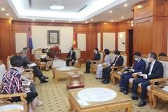Chương trình hợp tác Việt - Úc Aus4Innovation đạt nhiều dấu ấn nổi bật