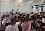 HS Đà Nẵng thi trực tuyến, hoàn thành thần tốc năm học 2020-2021