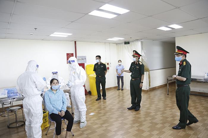 Bắc Giang: Dân tuyệt đối không được giấu bệnh, nhà nhà cửa đóng then cài