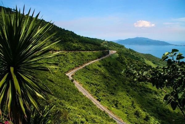 Best Vietnamese road trips,vietnam travel