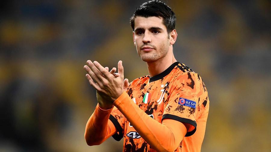 Oblak muốn về MU, Barca mua Morata
