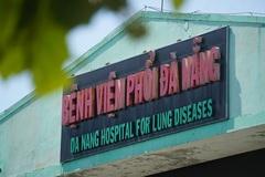 Nữ bệnh nhân mắc Covid-19 ở Đà Nẵng tử vong