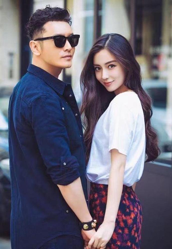Huỳnh Hiểu Minh: 'Tôi không bỏ vợ, cũng không ngoại tình'