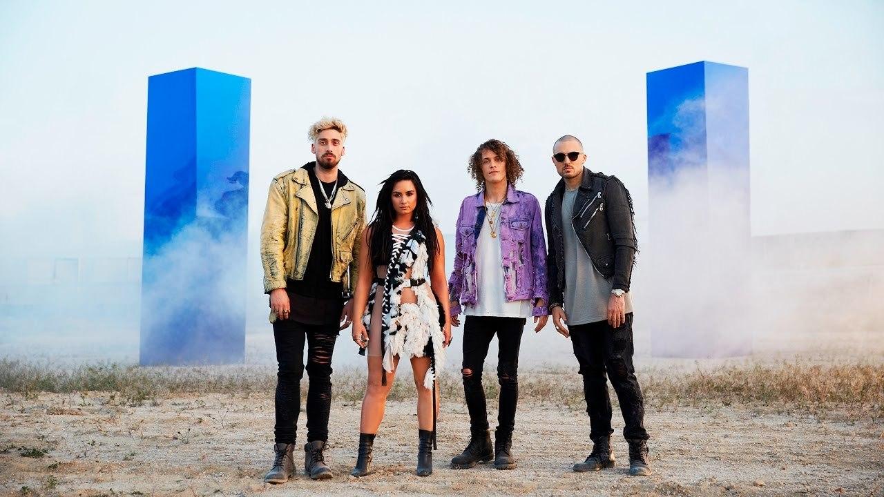 Nhóm nhạc từng tạo hit cùng Demi Lovato ra mắt khán giả Việt Nam