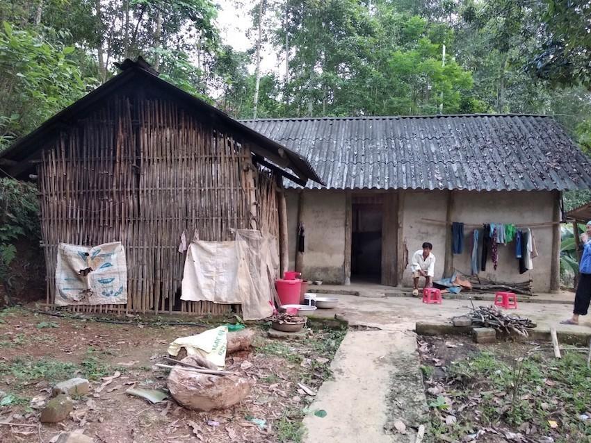 Phát động chương trình 'Mái ấm nhân đạo cho người nghèo vùng biên'